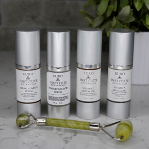 Summer Serums & Tools To Use