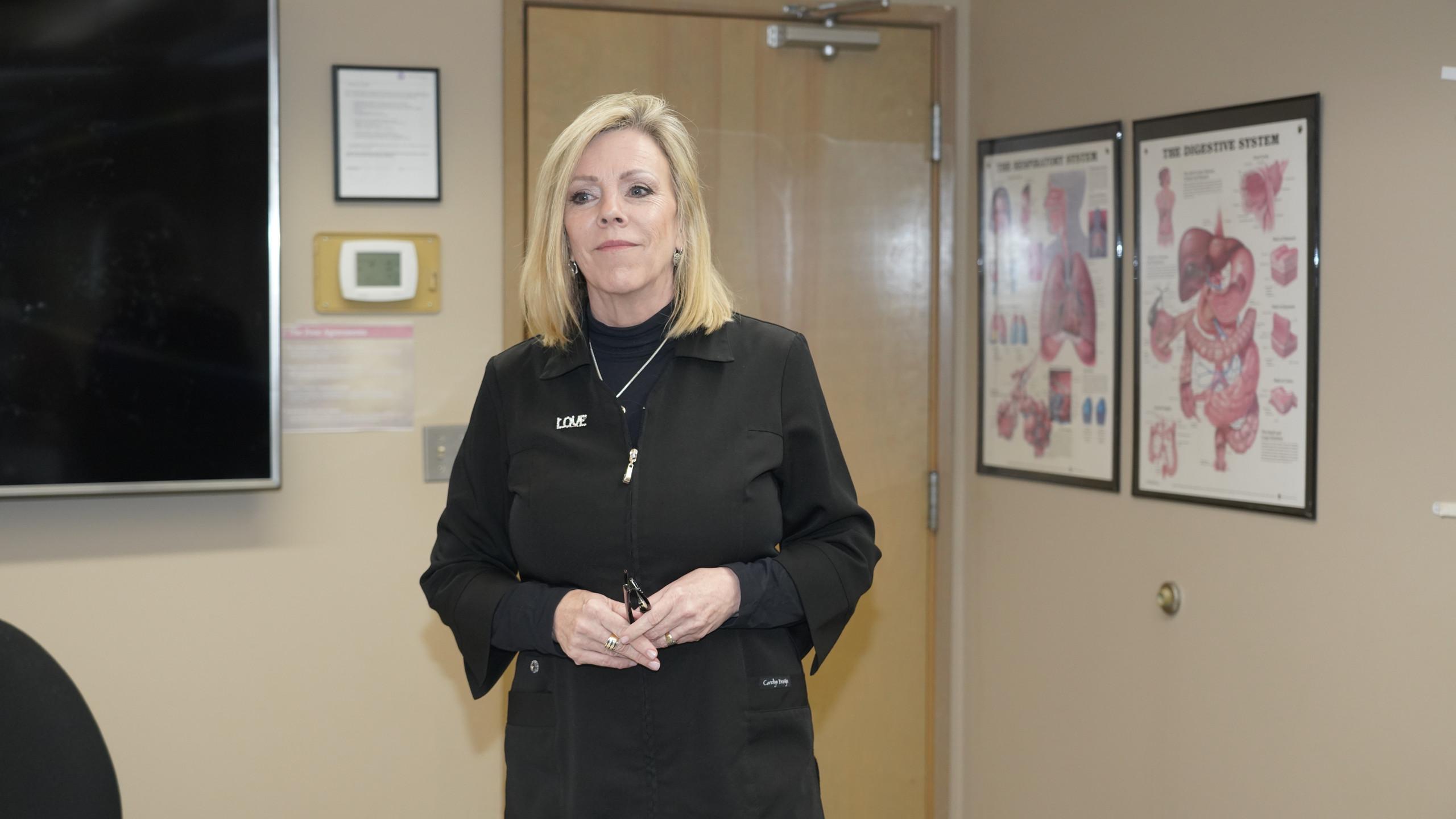 Becky Kuehn