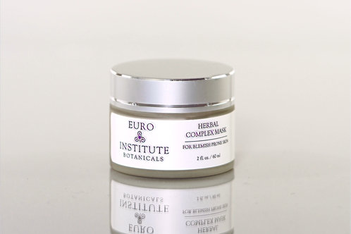 Herbal Complex Mask