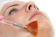 beauty salon, facial peeling mask with retinol and fruit acids.jpg