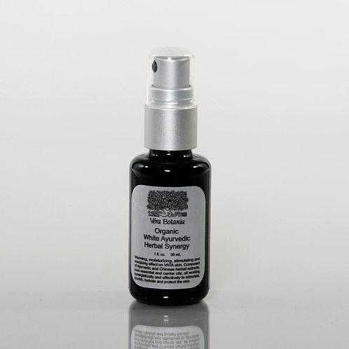 White Herbal Synergy
