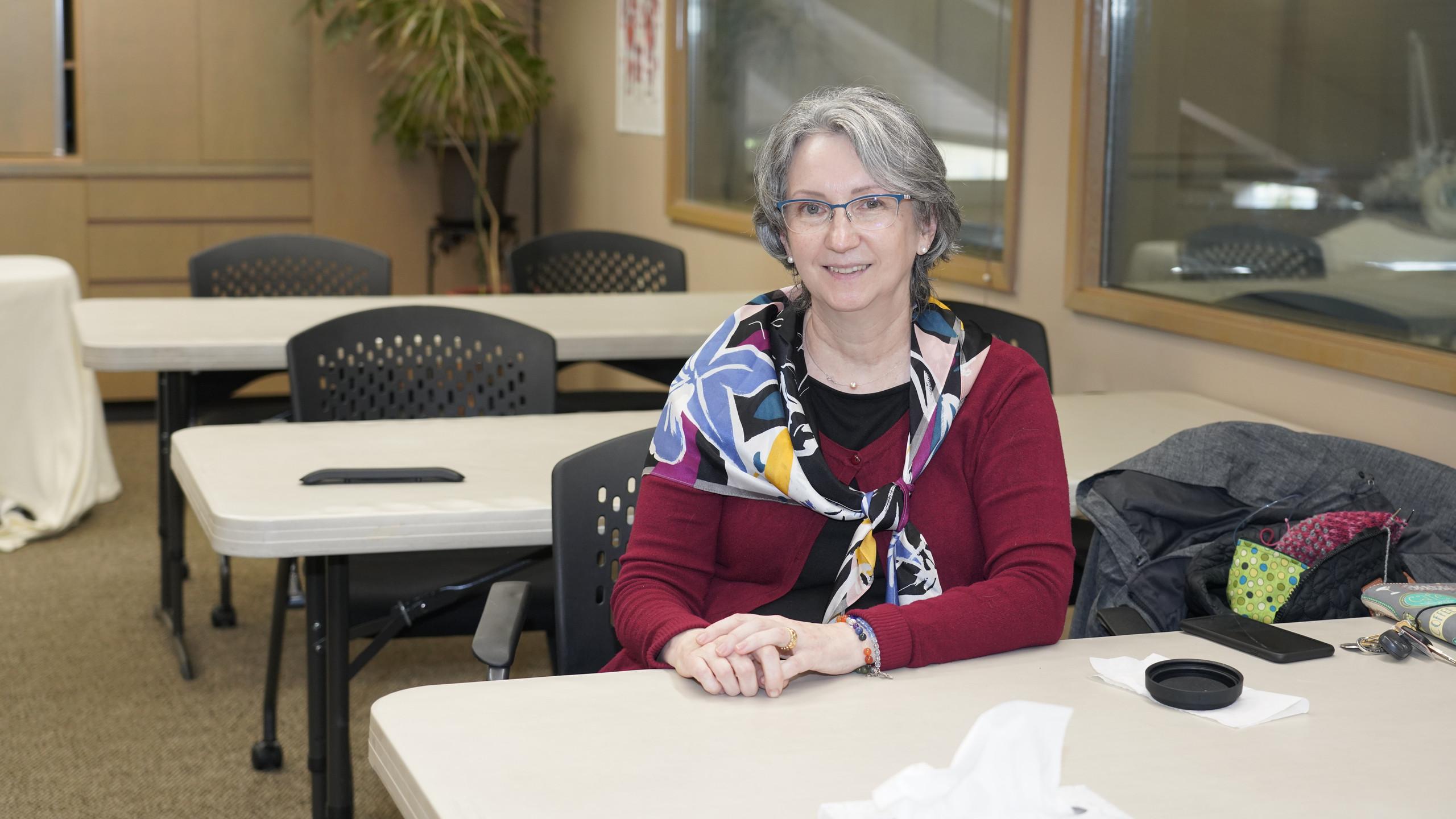 Kathy Burns 1