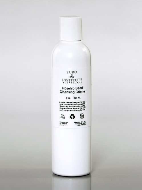 Rosehip Seed Cleanser