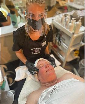 Grad Morgan w her daughter doing facial_edited.jpg