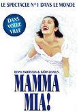 Mamma Mia! - Tournée 2012-2013