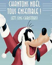 Let's sing Christmas