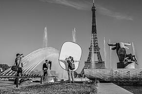 Eiffel  P Turnley shoot  Instagram 09 25