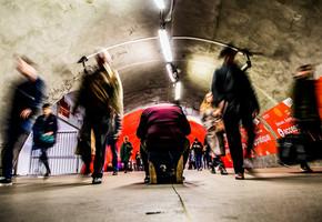 Rush Hour underground 2  5 6 2019.jpg