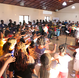 Académie musicale d'Akono : de belles promesses pour la coopération Nord-Sud