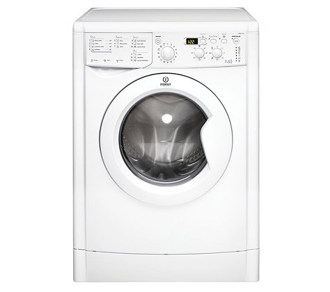 INDESIT Ecotime IWDD7143 Washer Dryer