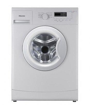 HISENSE 1000 SPIN 6KG WHITE WASHING MACHINE