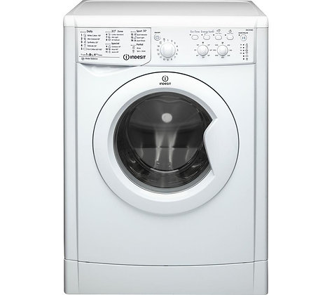 INDESIT IWC81482 ECO Washing Machine