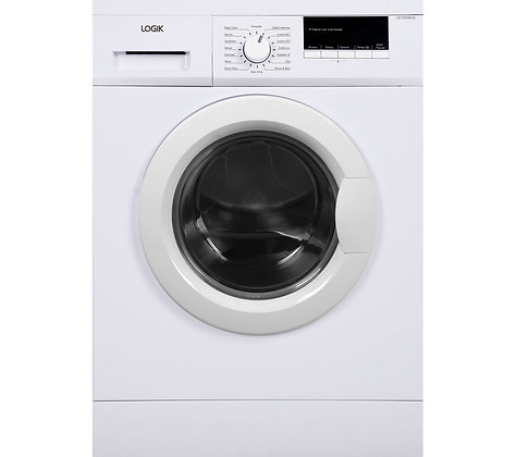 LOGIK L612WM16 Washing Machine