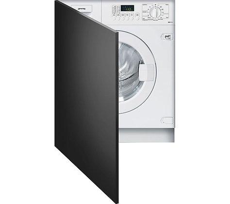 SMEG WMI14C7-2 Integrated Washing Machine - WhiteSMEG WMI14C7-2 Integrated Washi