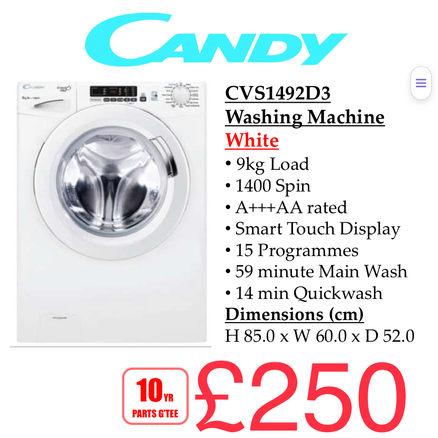 Candy CVS1492D3