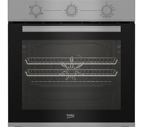 BEKO BBXIF22100S Electric Oven - Silver