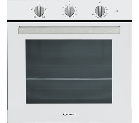 INDESIT Aria IFW 6230 UK Electric Oven - White