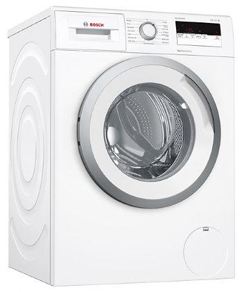 BOSCH 1400 SPIN 8KG WHITE WASHING MACHINE Product Code WAN28108GB