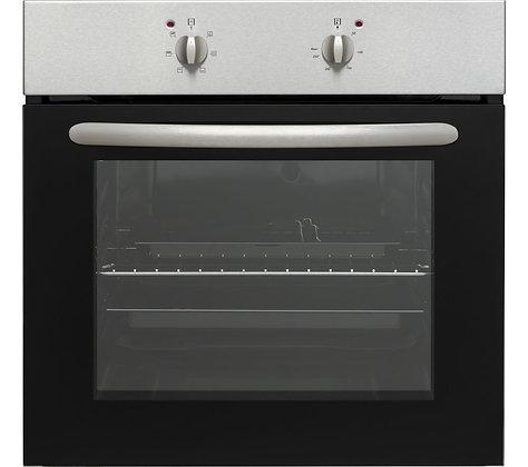 ESSENTIALS CBCONX18 Electric Oven - Black
