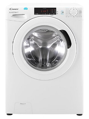 CANDY 1400 SPIN 8KG WHITE WASHING MACHINE