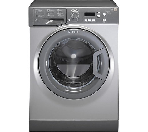 HOTPOINT Aquarius WMAQF721G Washing Machine