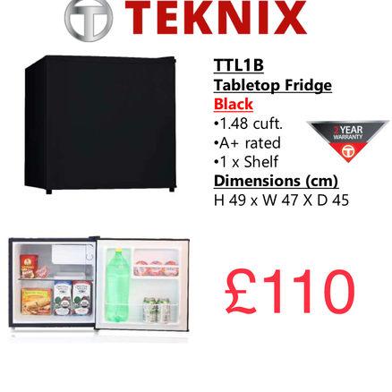 TEKNIX TTL1B