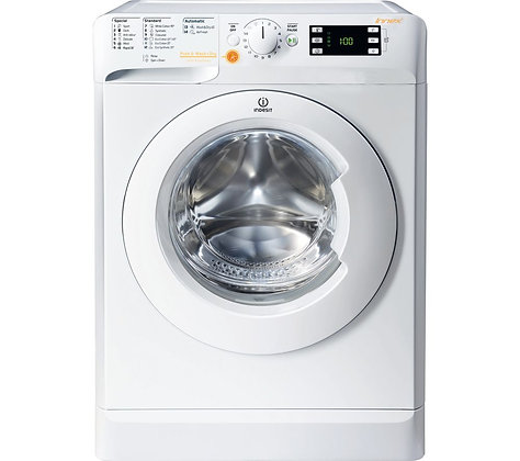 INDESIT IWDD7123 Washer Dryer