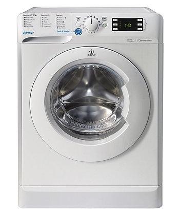 INDESIT 1600 SPIN 9KG WHITE WASHING MACHINE