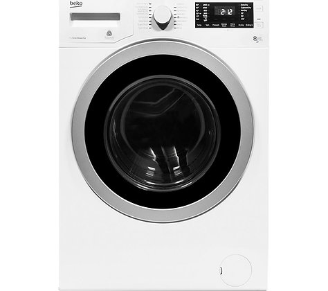 BEKO WDX8543130W Washer Dryer