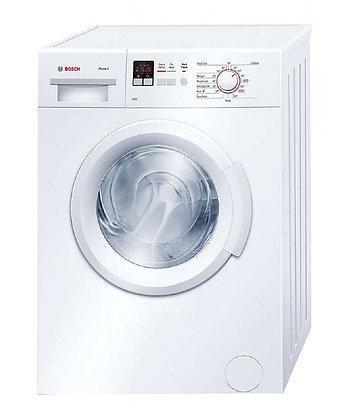 BOSCH 1400 SPIN 6KG W/MACHINE WHITE Product Code WAB28161GB Manufacturer Bosch