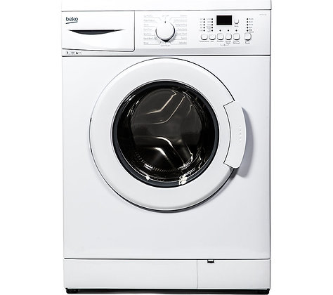 BEKO WM74125W Washing Machine