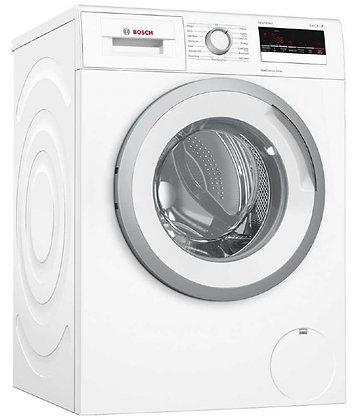 BOSCH 1400 SPIN 8KG WHITE WASHING MACHINE Product Code WAN28201GB