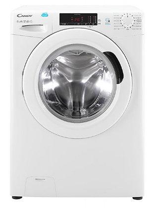 CANDY 1400 SPIN 9KG WHITE WASHING MACHINE