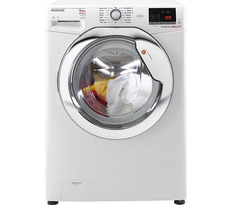 HOOVER Dynamic Next WDXOC 686AC NFC Washer Dryer
