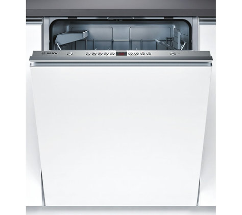 BOSCH SMV53L00GB Full-size Integrated Dishwasher