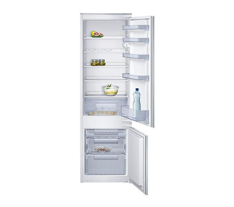 NEFF K8524X7GB Integrated 70/30 Fridge Freezer