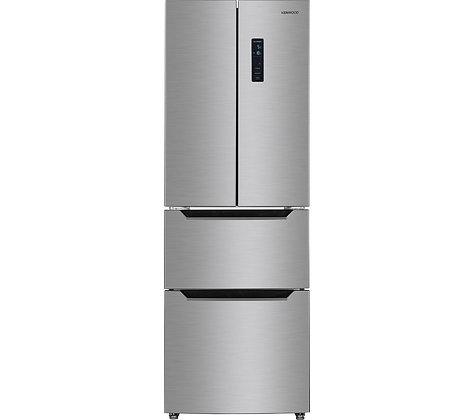 KENWOOD KMD60X19 Fridge Freezer - Inox