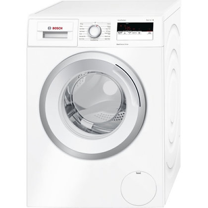 BOSCH 1400 SPIN 7KG WHITE WASHING MACHINE Product Code WAN28100GB