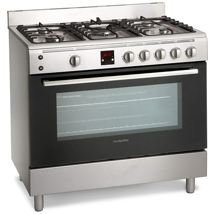 Home Cooking Range Cookers Montpellier MR90GOX