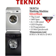 Teknix TKW14