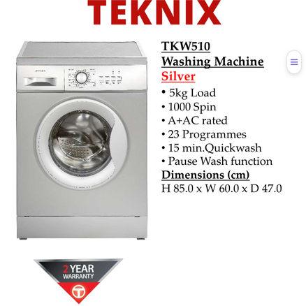 Teknix TKW510
