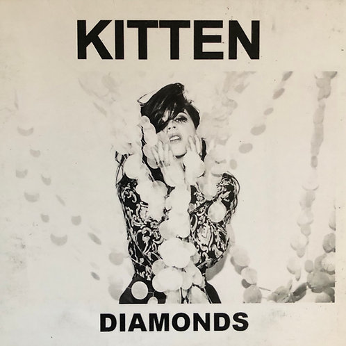 Diamonds: Rarities CD