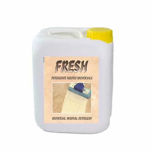 סבון רצפה 3 ליטר FRESH