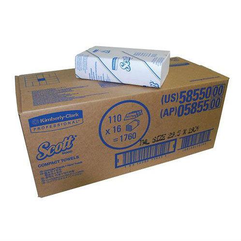מגבת נייר צץ רץ  58550