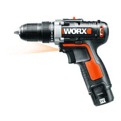 מברגה WORX WX128