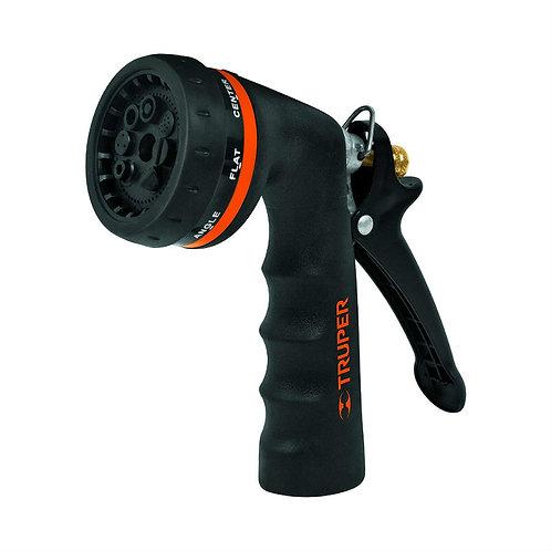 אקדח מים מקצועי 8 מצבים TRUPER PR-208
