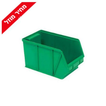 ארקלית מס' 4 צבע ירוק אריזה 30 יח'