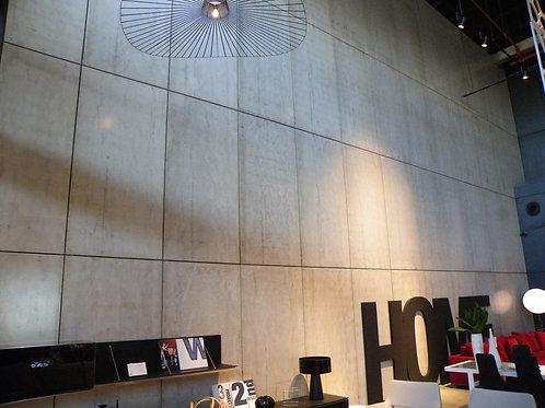 אקזוטק פאנל מראה בטון