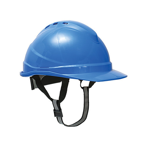 כובע מגן מנהלים כחול SIGNET