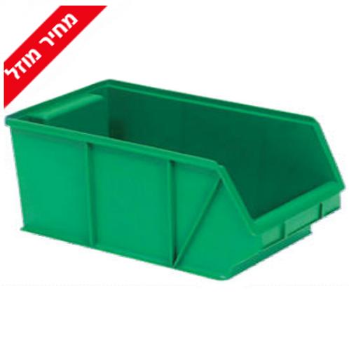 ארקלית מס' 1 צבע ירוק אריזה 12 יח'